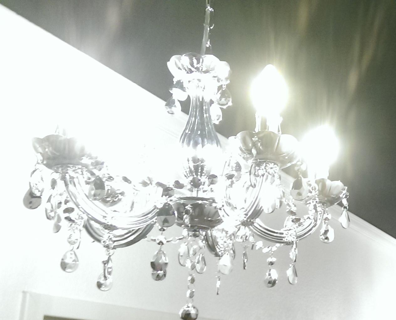 Led Leuchtmittel Für Kronleuchter ~ Umrüstung der beleuchtung auf led technik mietshaus u2013 thalheim